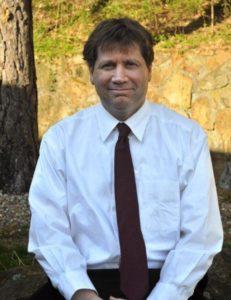 photo of Dr. Bram